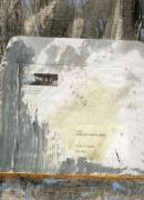 Collage Papier Journal Pour Peinture Galerie Creation